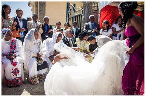 Rediate and Fitsum ? Wedding in Ethiopia ? Tim Dodd