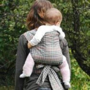Vita da madre nel Terzo millennio Così si raccontano cento donne