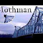 El Hombre Polilla / MOTHMAN MONSTER