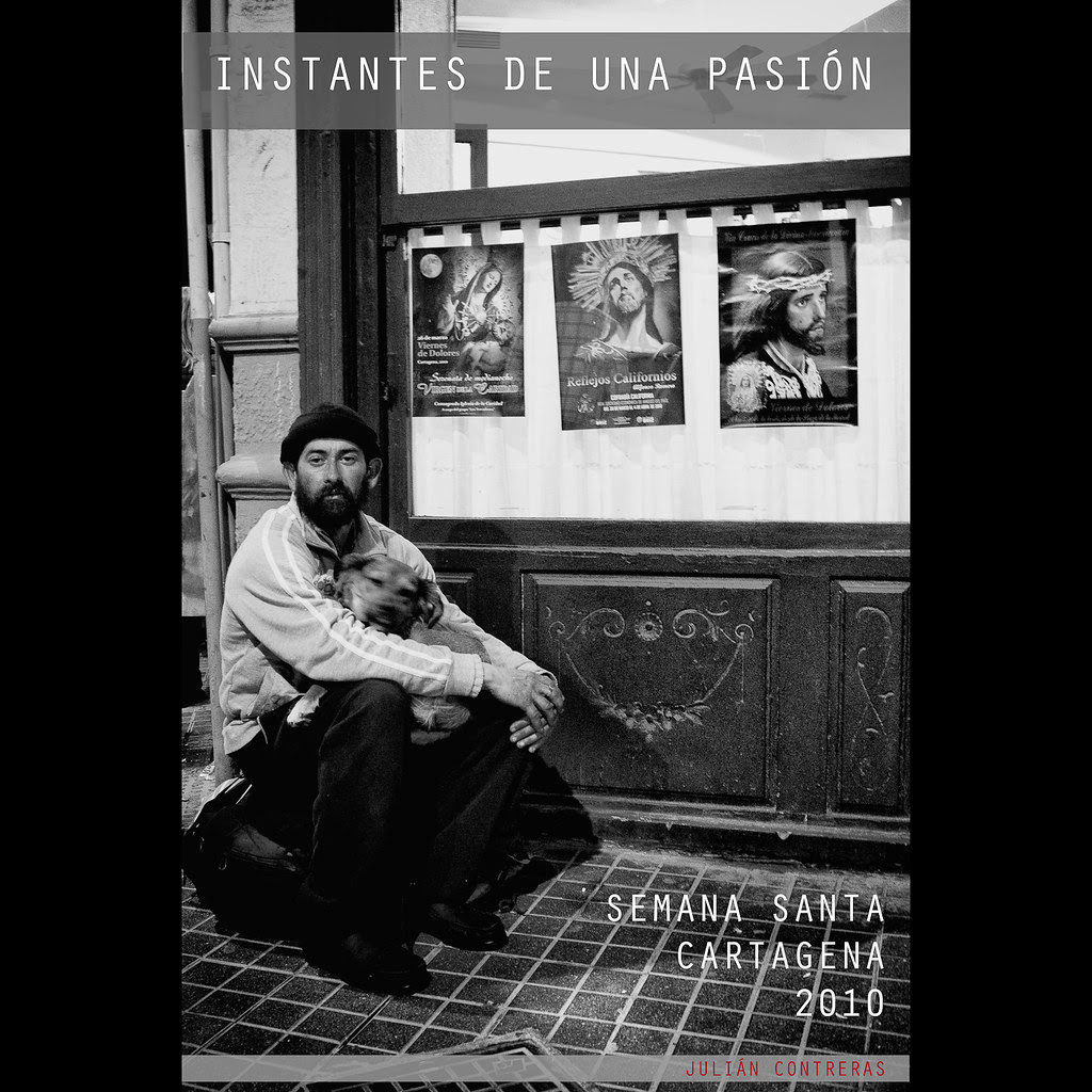 INSTANTES DE UNA PASIÓN