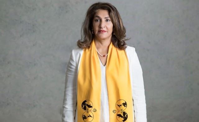 الشيخة هند بنت سلمان: البحرين أول دولة خليجية تحتضن الاتحاد العالمي لصاحبات الأعمال