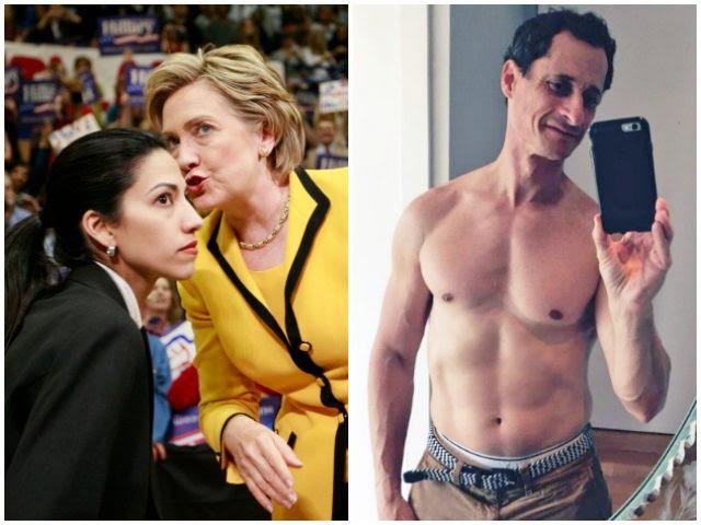 Huma-Abedin-Anthony-Weiner-Hillary-Clinton-Sexting-2-AP