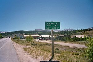 Colorado Leadville