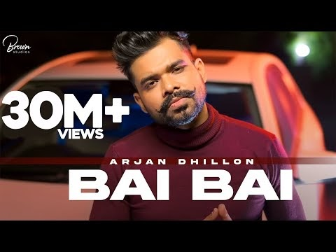 BAI BAI LYRICS ARJAN DHILLON