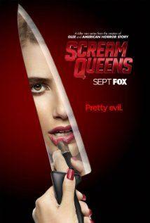 """Képtalálat a következőre: """"scream queens"""""""