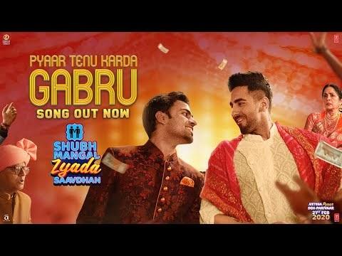 Gabru Lyrics 2020   Yo Yo Honey Singh
