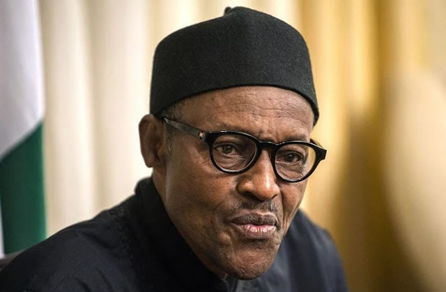 I Will Fulfill My Promise of Better Nigeria – Buhari