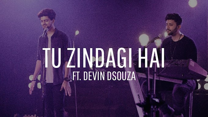Tu Zindagi Hai ( तू जिंदगी है - Yeshua Band )New Christian Hindi Song Lyrics 2020