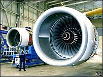 Rolls-Royce Trent 500