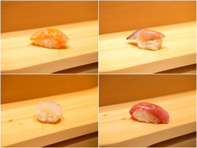 photo Sushi Bar Yasuda Tokyo Japan 1.jpg