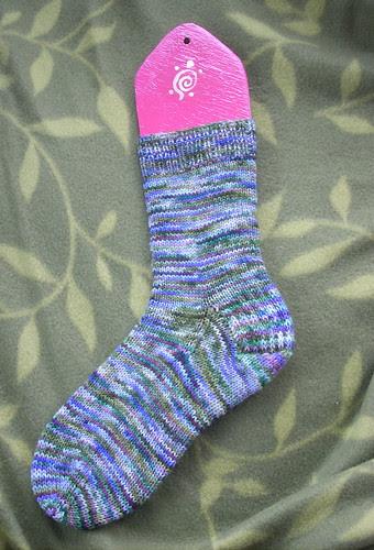 Kermit Sock A