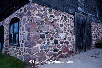 Old Old Blacksmith Shop, Shawano County, Wisconsin
