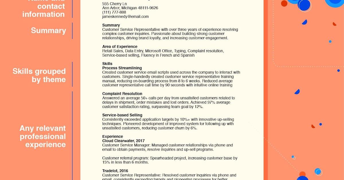 cv floral border - Google Search | Best free resume