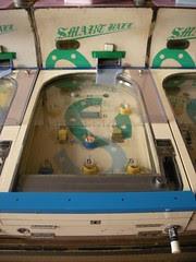Pinball, Kinosaki, Japan