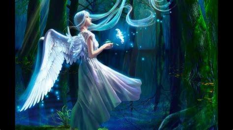 celtic fairy  fairy glade youtube