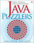 [Java Puzzlers cover]