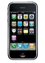 Apple iPhone 3G 16GB - Schwarz