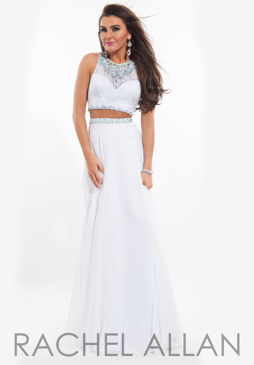 6889 Rachel Allan Long Prom Dress S15