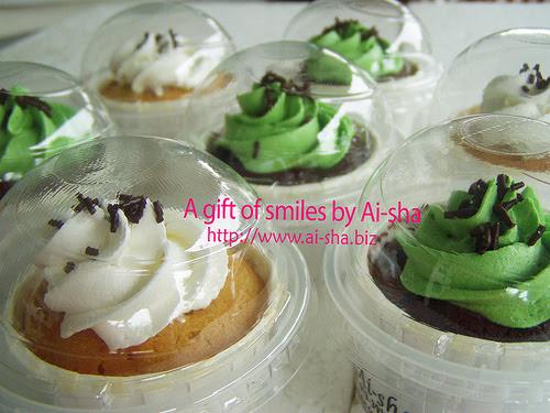 Gifts/Other Occasions Cupcakes Ai-sha Puchong Jaya