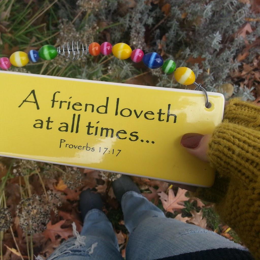 {gratitude} day 9...my friends