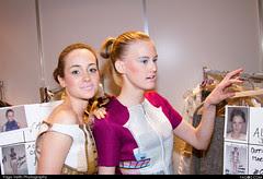 Mary Katrantzou: Fashion Days Zurich 2010 - Ba...