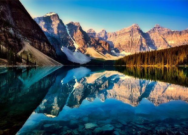 Totally Canadian: 6 Excellent Reasons To Live In Canada