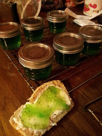 recipe: jalapeno pepper jelly recipe with powdered pectin [8]