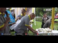 (Video) Walikota Medan Buka Pasar Murah