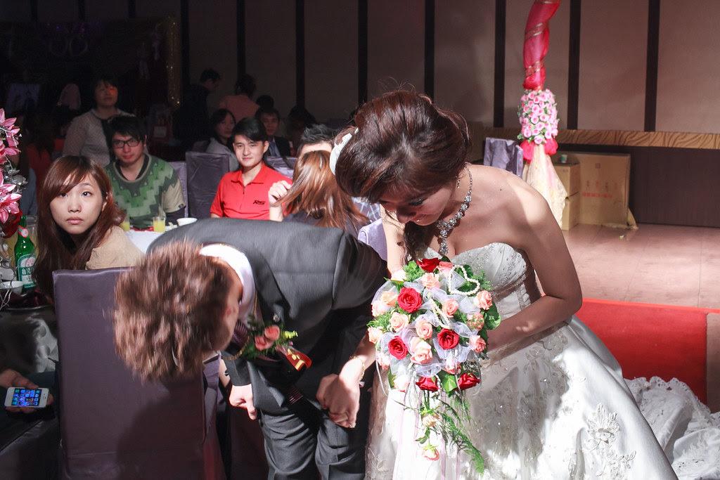 1011007婚禮紀錄CV