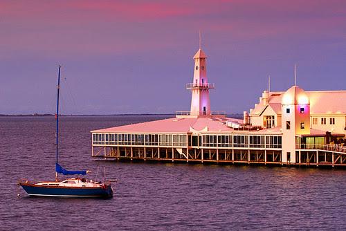Cunningham Pier, Geelong, Victoria, Australia IMG_2419_Geelong by Darren Stones Visual Communications