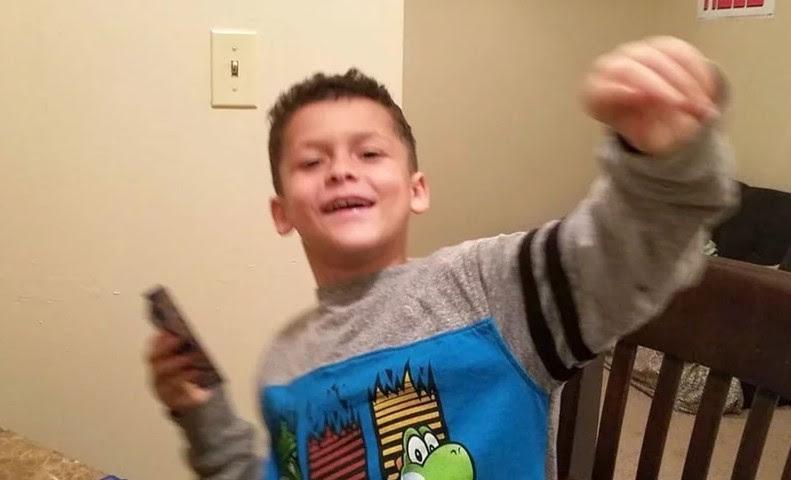 Αποτέλεσμα εικόνας για Ο 9χρονος Jamel αποκάλυψε στους συμμαθητές του πως είναι ομοφυλόφιλος. Τέσσερις μέρες μετά αυτοκτόνησε