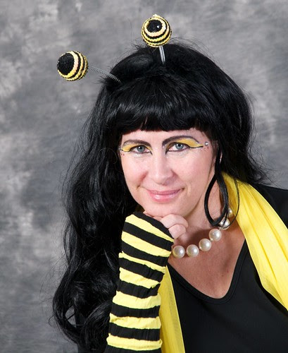Bee-guiling