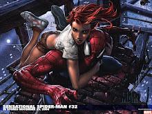 spiderman, légynek jó lenne