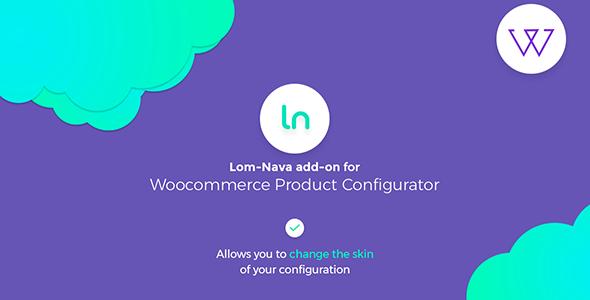 Lom Nava skin for Visual Product Configurator v2.0.1 - free download gratis terbaru