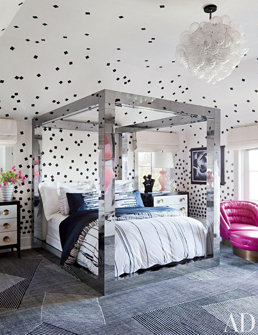 Outer Space Theme Bedroom Ideas - Safe Home Inspiration ...