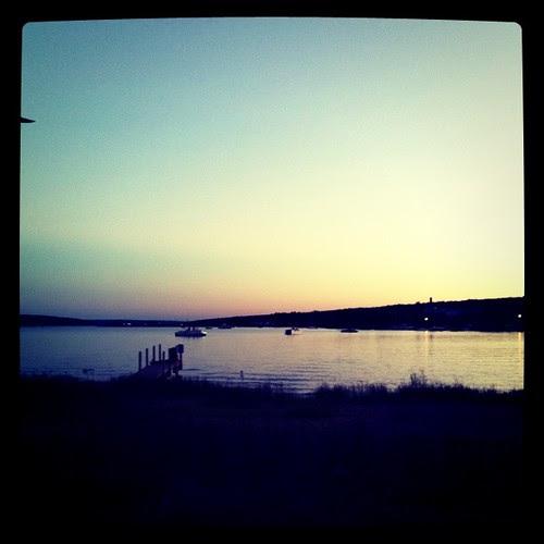 Lake Linden