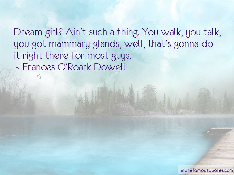 You My Dream Girl Quotes Top 40 Quotes About You My Dream Girl From