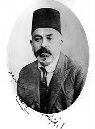 Mehmet Akif ve Kalpak