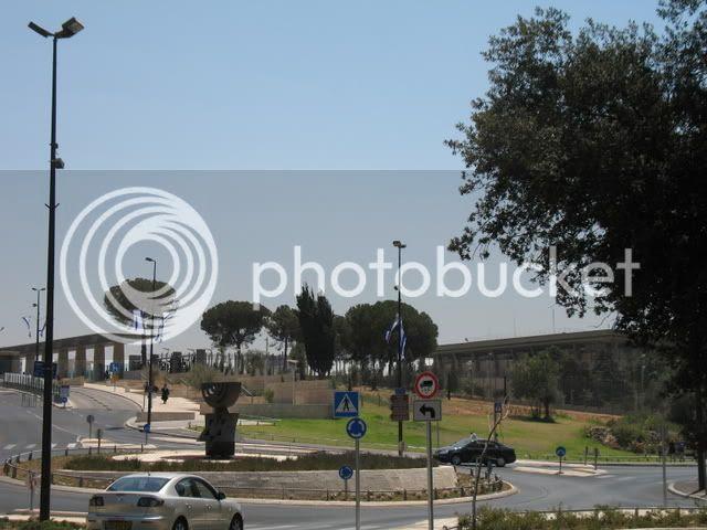 Jerusalem- The Knesset