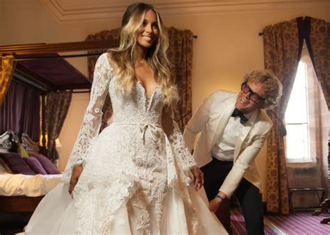 23 Best Celebrity Wedding Dresses Ever   The Best Wedding