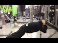 CORY GREGORY MUSCLEPHARMPRES 8 AMAZING TRICEPS MOVES