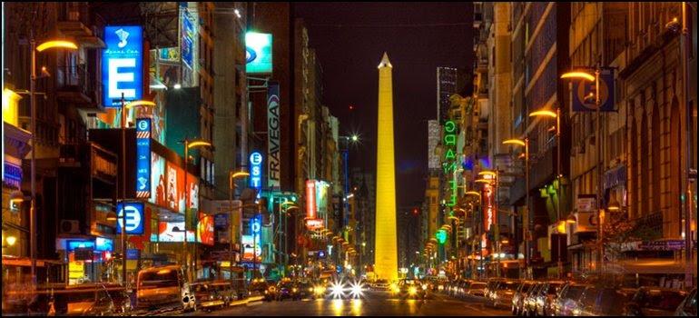 Un nuevo cambio en el tránsito porteño: la avenida Corrientes será peatonal por las noches