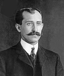 Orville Wright Brothers Bersaudara