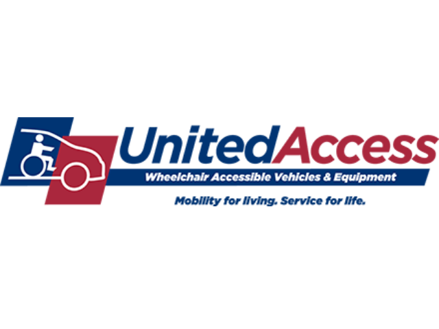 Wheelchair Van Rental In Denver Co United Access