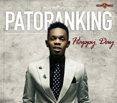 VIDEO: Patoranking   Happy Day   Latest Naija Nigerian