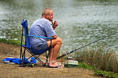 Maribyrnong River, Essendon, Victoria, Australia, fishing IMG_7236_Maribyrnong_River