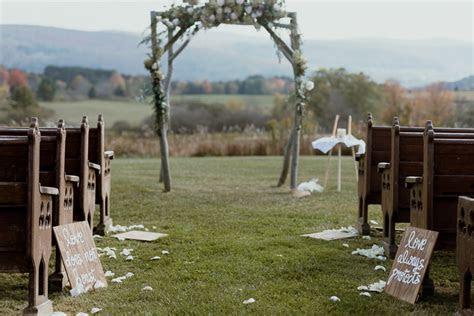 rustic wedding venues ny farm wedding  upstate ny