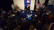 Major League Baseball's 2014 winter meetings