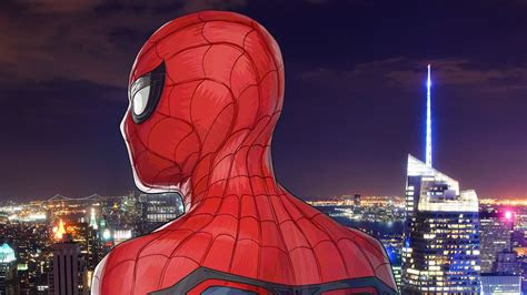 spider man artwork  wallpapers hd wallpapers id