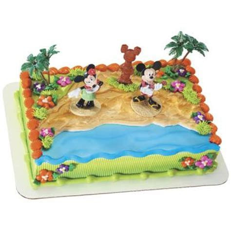 Food & Entertaining   Bakery Selections   Decorated Cakes